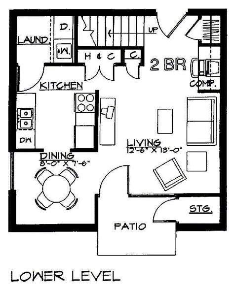 floor plan for two bedroom house 2 bedroom house floor plans