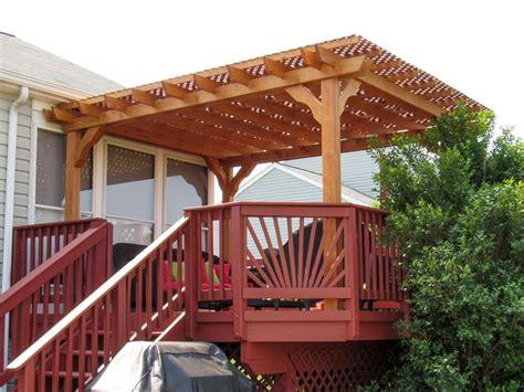 lattice pergola roof outdoor goods