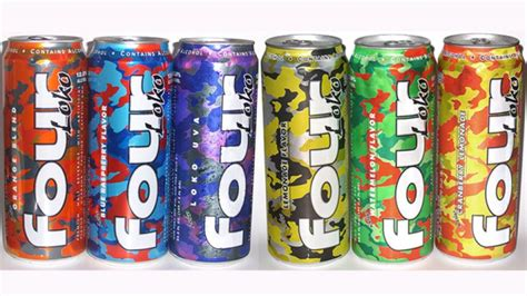 4 loko energy drink four loko being turned into auto fuel fox news
