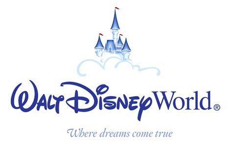 all about logo walt disney partnerships spork orlando