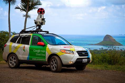 google maps engineer  pioneered street view   working  lyft  verge