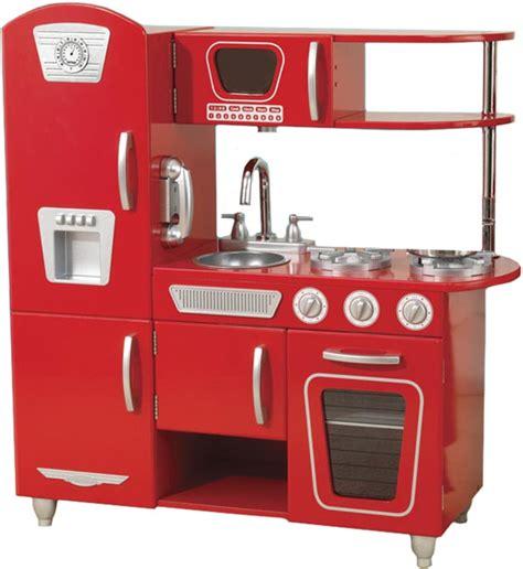 kidkraft pink retro kitchen babyearth