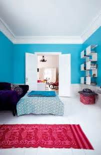 colorful ideas 50 bright and colorful room design ideas digsdigs