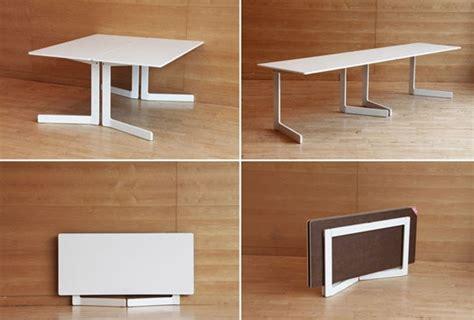 Meja Lipat Di Surabaya folding expanding tables small space solutions
