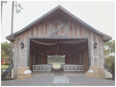 rustic barns white barn wedding rustic wedding chic