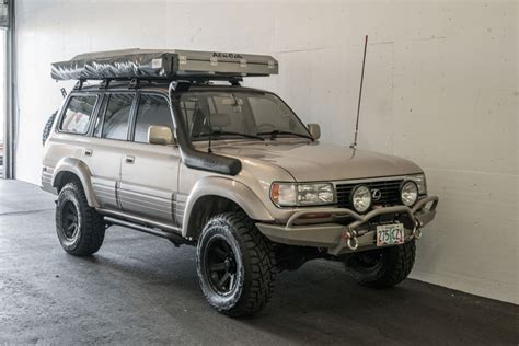 land cruiser awning alu cab expedition series iii rooftop tent and shadow
