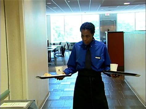 what does a room attendant do dining room and cafeteria attendants and bartender helpers