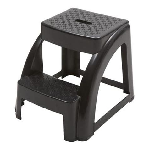 Home Depot Step Stool by Easyreach By Gorilla Ladders 2 Step Molded Plastic Stool Home Depot Canada Toronto