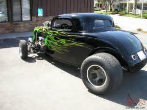 33 Ford For Sale 33 Ford 3 Window Coupe