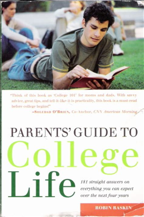 parenting a essential parenting guide of how to handle s top issues parenting teenagers books quot parent s guide to college quot essential reading for