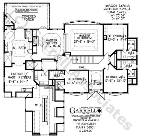 2 story house plans with master on second floor two story family home plans joy studio design gallery