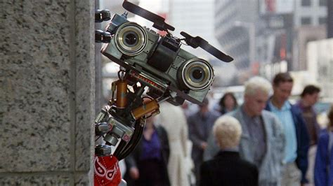 film robot short circuit short circuit all 4