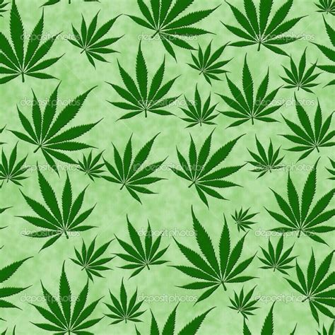 pattern weed photoshop pot leaf background backgrounds patterns textures