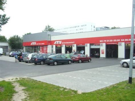 Auto Unger Berlin by A T U Auto Teile Unger Berlin