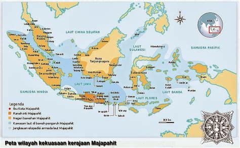 Lost Islamic History Merebut Kembali Kejayaan Islam wilayah kekuasaan kerajaan majapahit sebuah pemaparan
