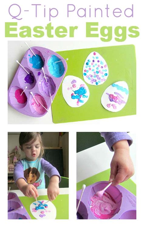 easy easter crafts for 24 simple and easy easter crafts for decoration