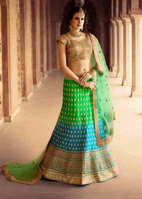 New Blouse Dress 30 lehenga blouse designs images 2018 sheideas