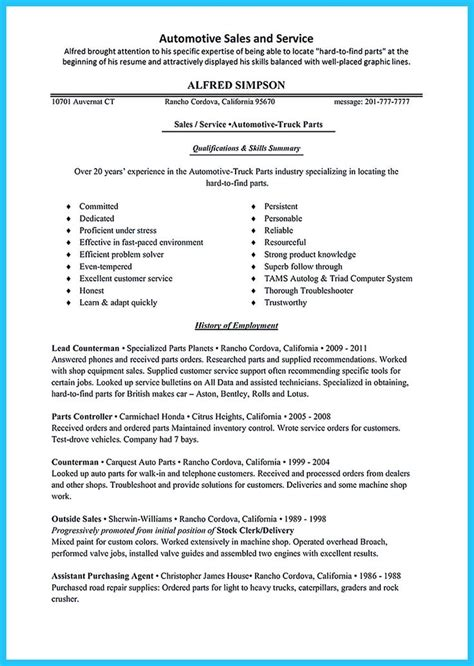 resume references sles 1000 ideas about sales resume on sales