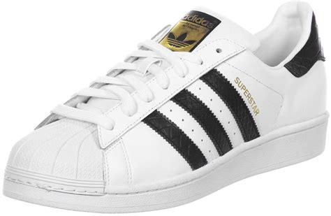 adidas superstar adidas superstar east river shoes white black