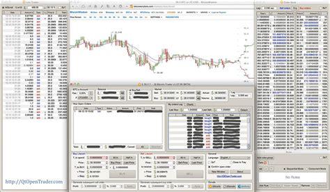 bitcoin trader qt bitcoin trader