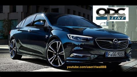 opel insignia 2017 opc new 2017 opel insignia grand sport opc line exterior