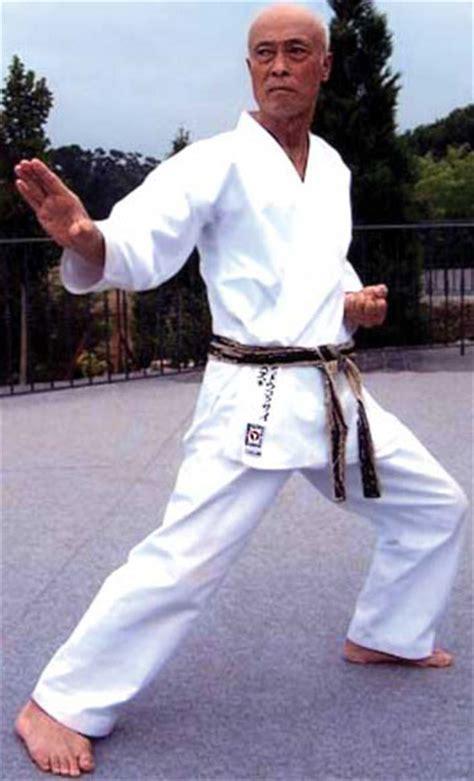 Tatsuo Suzuki Karate Tatsuo Suzuki Martial Artist Alchetron The Free