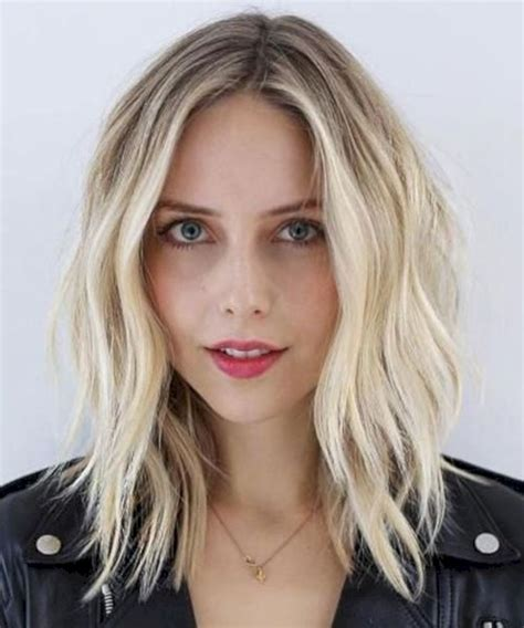 Try Hairstyles by 41 Haircuts And Hairstyles Trends To Try In 2018