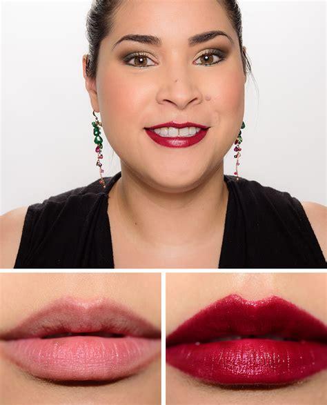 Decay Lipstick decay smog roach bruise xx vintage vice lipsticks