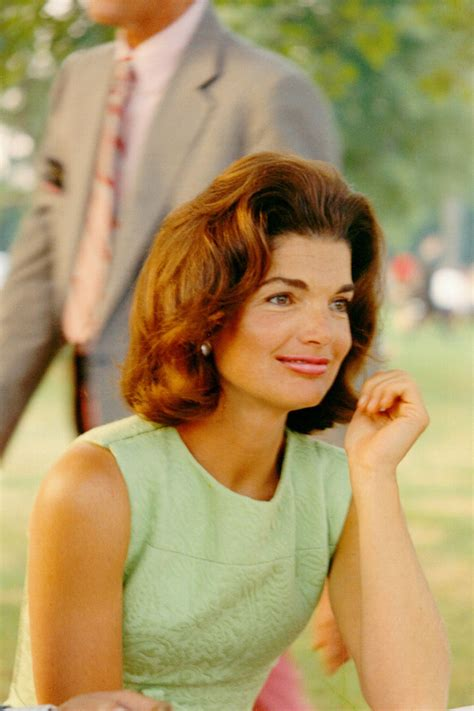 kennedy jacqueline 12 unforgettable style lessons learned from jackie kennedy