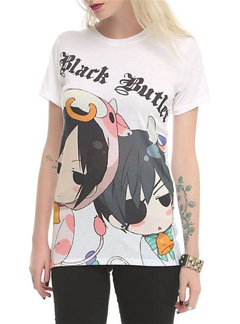 hot topic anime pins chibi hot topic and cow on pinterest