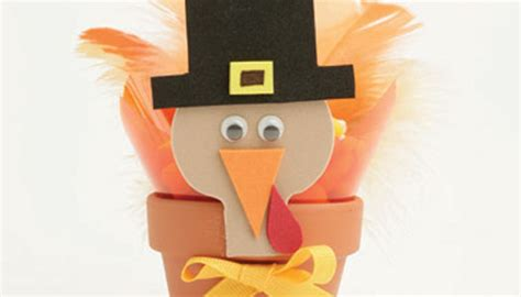 Papercraft Clubhouse - turkey treats
