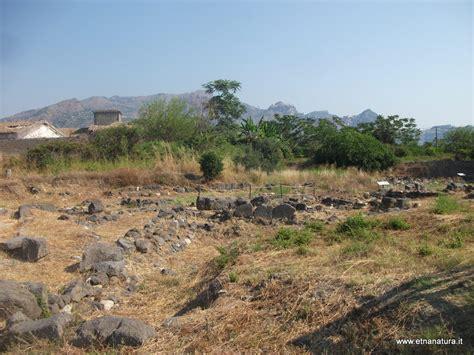 parco archeologico giardini naxos luoghi