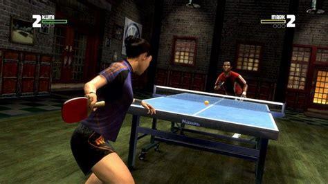 table tennis 2006 by rockstar san diego x360