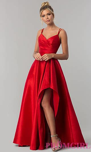 Dress Jersey Susun Squeen prom dresses and formal pageant gowns promgirl