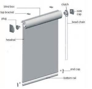 Window Blind Sizes 100 Polyester Fabric Rainbow Curtain Roll Blind Window
