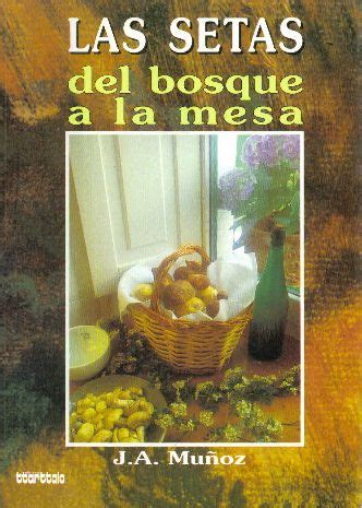 setas de espaa y 8499281354 libros de cocina de hongos