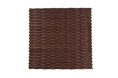 tappeto doccia tappeto doccia bamboo marrone 54x54