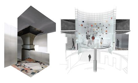 student work interior design ba hons degree course for