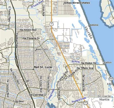 map of port st florida port st fl pictures posters news and on