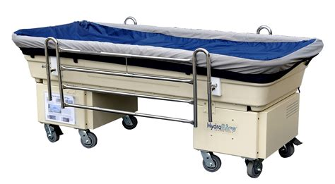 therapeutic bed stat med
