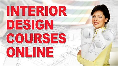 interior design courses   youtube