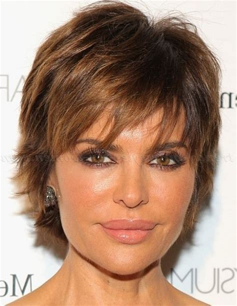 lisa rinna face shape 1000 images about haj st 205 lusok on pinterest square face