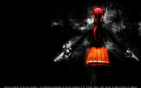 wallpaper black lagoon hd black lagoon wallpaper black lagoon wallpaper 30304628