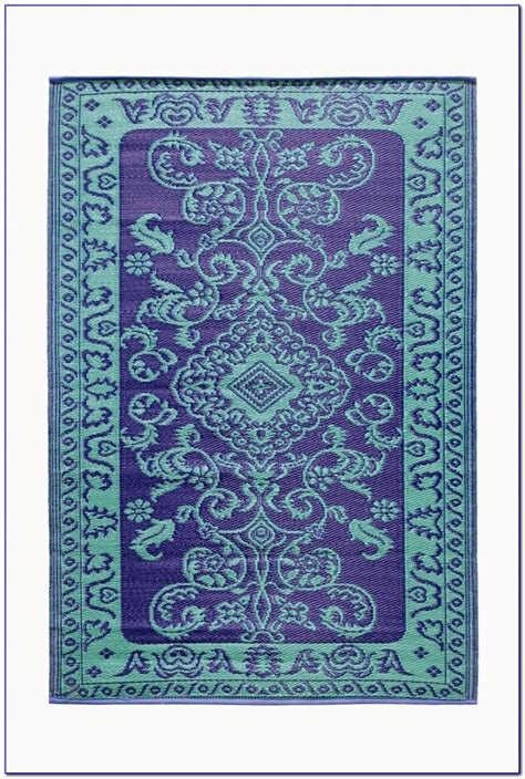 Recycled Plastic Outdoor Area Rugs Rugs Home Design Outdoor Plastic Rugs
