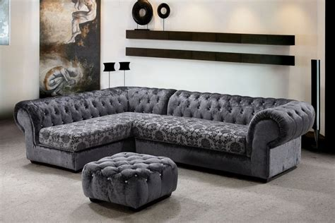 Living Room Design With L Shaped Sofa Living Room Modern Grey Living Room Design And
