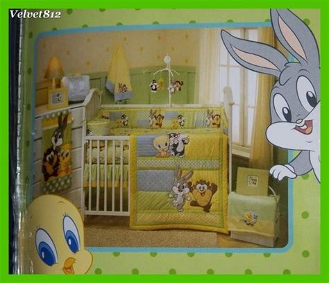 Looney Tunes Nursery Decor 9 Best Images About Baby Looney My Fav On