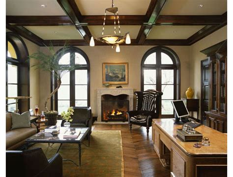 good Balance In Interior Design #4: Kip-Drive-Residence_14.jpg