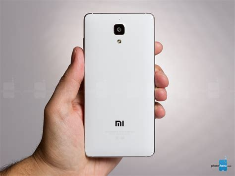 Xiaomi Mi 4 By Elitestore by Xiaomi Mi4 Now Available To Buy Only In China