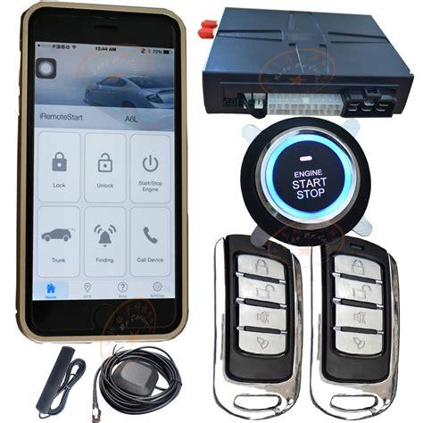 Alarm Auto car alarm gps gsm go4carz