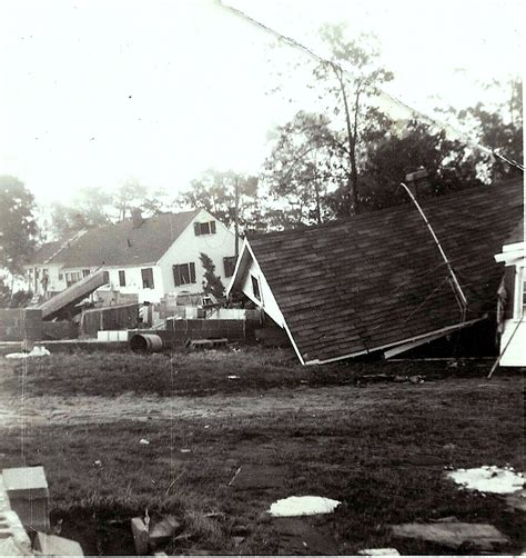 Cape Cod Auctions - hurricane carol august 31 1954 wareham area massachusetts history preserved